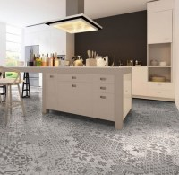 10 Patterned Floor Tiles design and installation tips ...