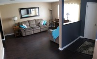 Dark Brown Laminate Flooring Ideas And Cleaning Tips ...