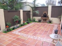 Excellent Patio Tile Design Ideas - Patio Design #62