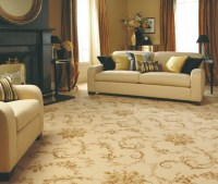 Best Flooring For Living Room: Options And Ideas