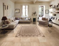 Tiles Design For Living Room To Rank Up Space