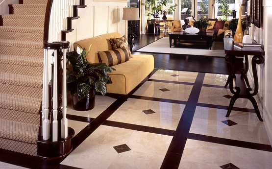 tile floor designs for living rooms amazing room wallpaper marble flooring ideas and inspirations simple pattern with brown sofa