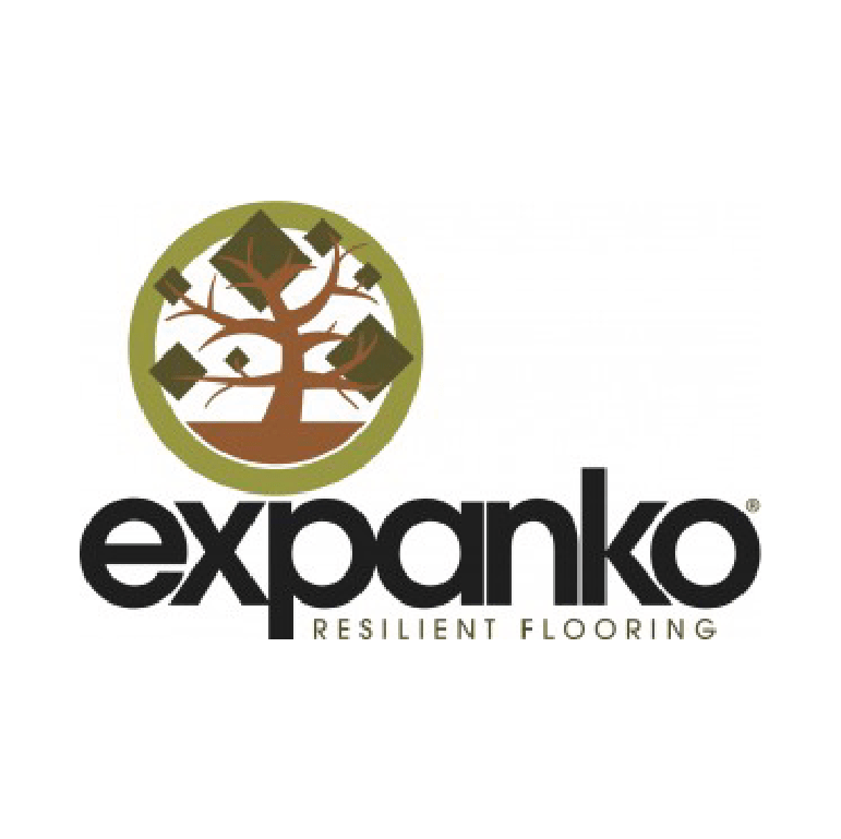 Expanko Commercial Flooring Manufacturer