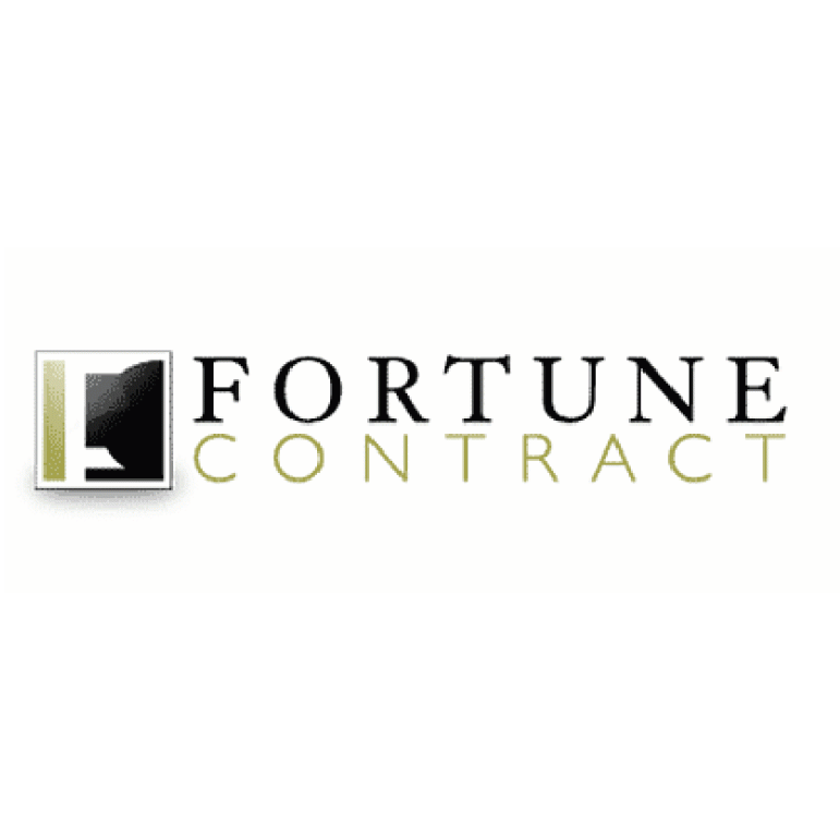 Fortune Contract Carpet Company installation