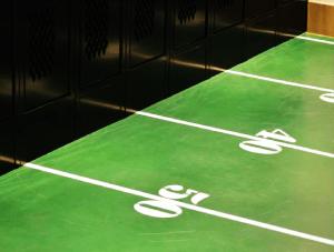 FSI Commercial Flooring for Creative Office locker roomRetailMeNot