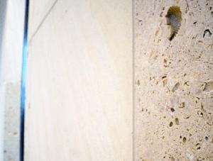 FSI Elevator Custom Stone for Charles Schwab project