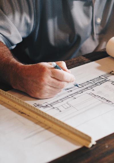 Interior Design Commercial Flooring Planning