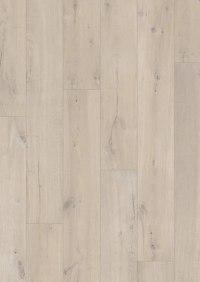 QuickStep Impressive Soft Oak Light Laminate Flooring, 8 ...