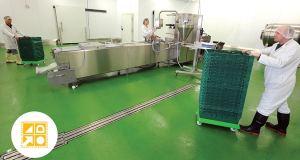 HACCP-Flowcrete
