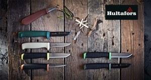 Hultafors-Knifes