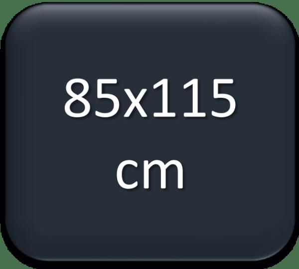 85x115 cm