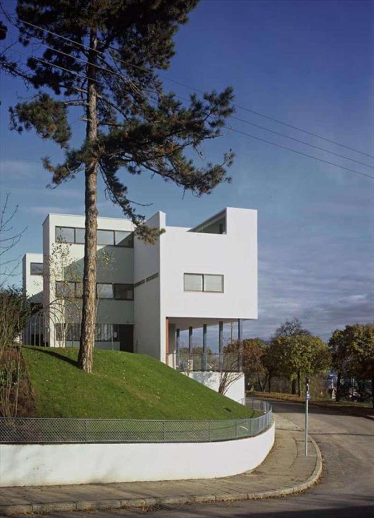 La Petite Maison Dans La Prairie Marie : petite, maison, prairie, marie, Corbusier's, Projects, Become, UNESCO, World, Heritage, Sites