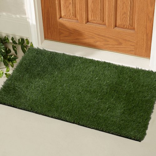Tamera Artificial Solid Grass Design Turf