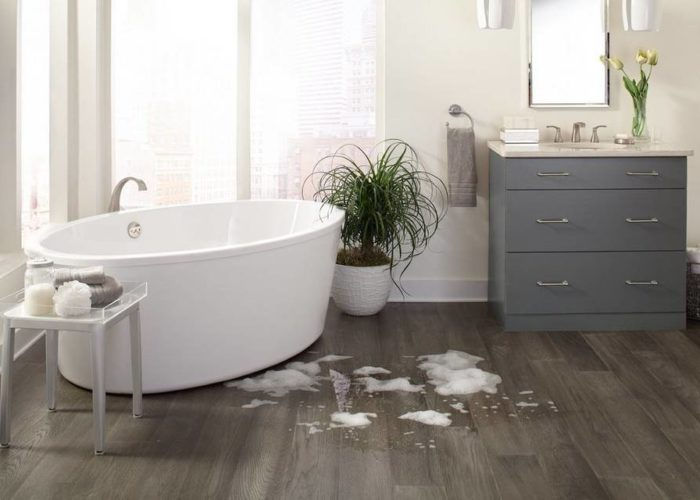 X100503168_floors-nigeria-medium-gray-oak-wire-brushed-water-resistant-engineered-hardwood-spill-bathrom_room