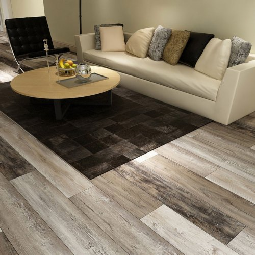 Rigid Vinyl Floor/SPC