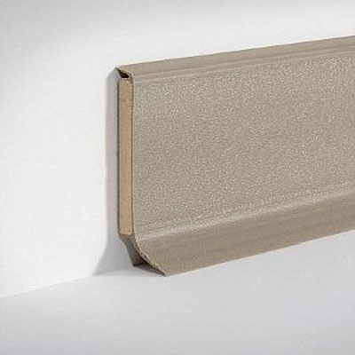 s60-4244 Doellken Skirting S 60 LT Beige core skirting S 60 flex life Top