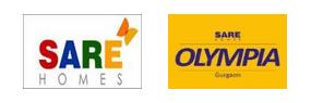 Sare Olympia Floor Plan Logo