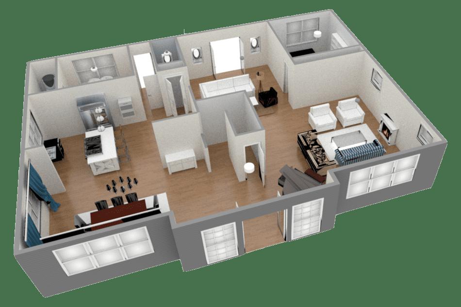 FloorPlanOnline Real Estate Virtual Tours, Floor Plans And