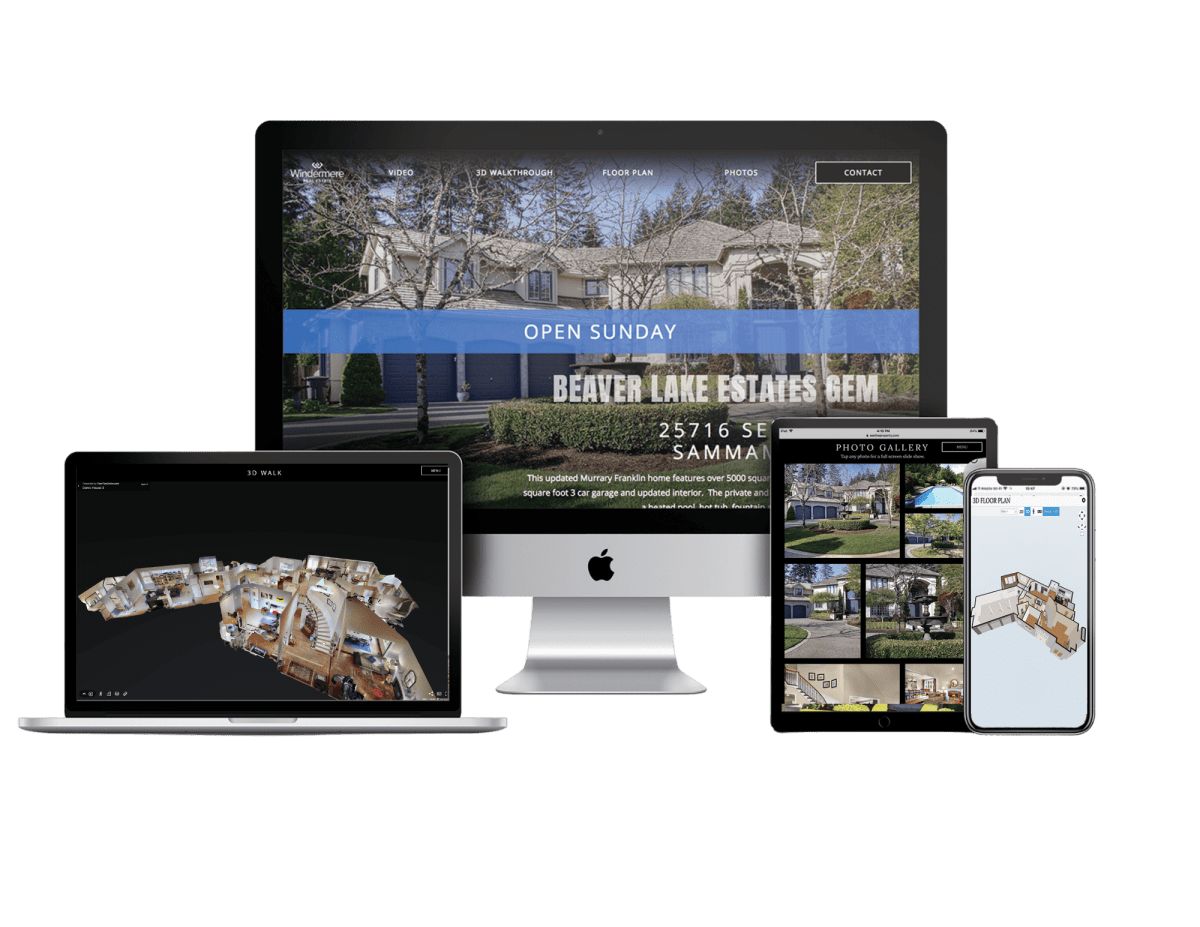 Real Estate Virtual Tours Real Estate Photography 2d 3d Floor Plans Matterport 3d And Real Estate Listing Marketing