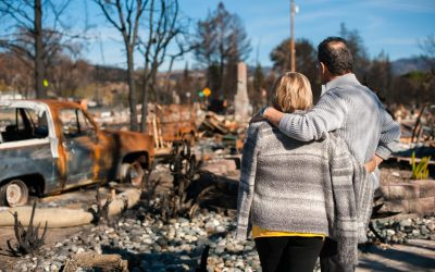 HomeDiary Helps when Disaster Strikes
