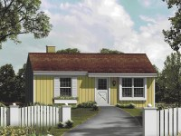 House Plans and Design: House Plans Small Ranch Homes