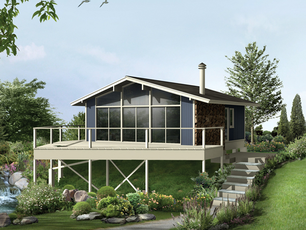 Home Plans With Pier Foundations House Plans And More