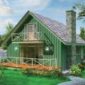 House plans vacation house plans and waterfront house plans see more