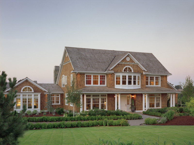 Catherine Manor Cape Cod Home Plan 011S 0005 House Plans And More