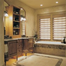 French Country Master Bathroom Ideas