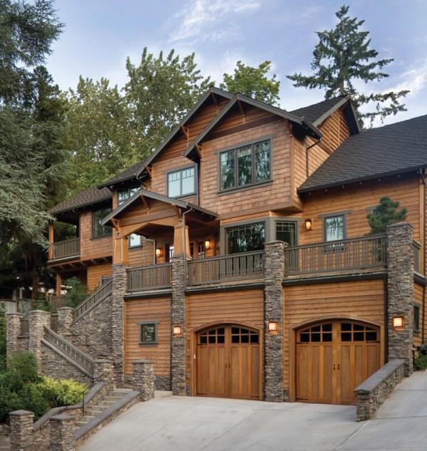 Yukon Harbor Vacation Home Plan 011s-0066 House Plans
