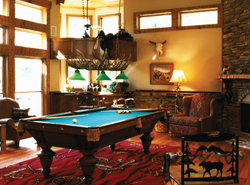 Homes with Game Pool or Rec Rooms  House Plans and More