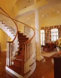 Southern Plantation House Plan Stairs Photo Plan 020S-0002 ...