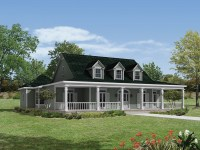 Mapleridge Country Home Plan 023D-0011 | House Plans and More