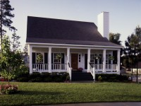 Cottage Style House Plans With Front Porch - Escortsea