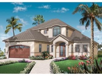 plan casas planos plans pipestone sunbelt 032d floor florida accurate refer architect layout copyright designer