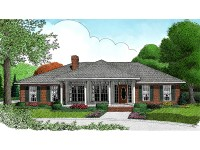 Stunning 13 Images Traditional Ranch House Plans ...
