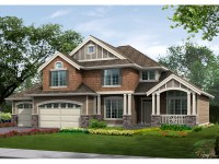 Scotland Crest Tudor Style Home Plan 071D-0066 | House ...