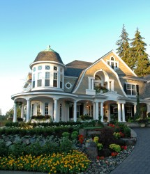 Shingle Style Homes House Plans