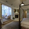 Traditional house plan master bedroom photo 02 071s 0001 house