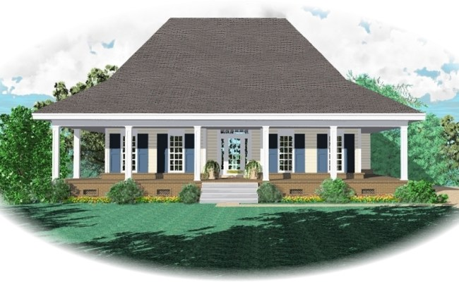 Warford Acadian Home Plan 087d 0243 House Plans And More