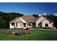 Warfield Traditional Ranch Home Plan 091D-0469 | House ...