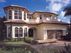 Florida House Plans Florida Style Homes House Plans And More