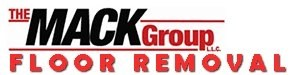 The MACK Group - Logo for Floor Removal Services