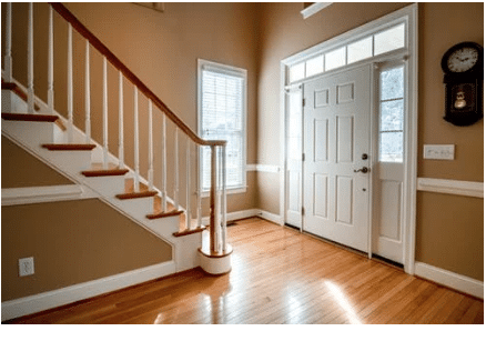Hardwood Flooring Stains & Styles