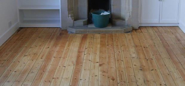 London Floor Sanding  Waxing Wood Floors
