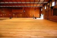 Gym Wood Floors Sanding - Floor Sanding & Polishing London