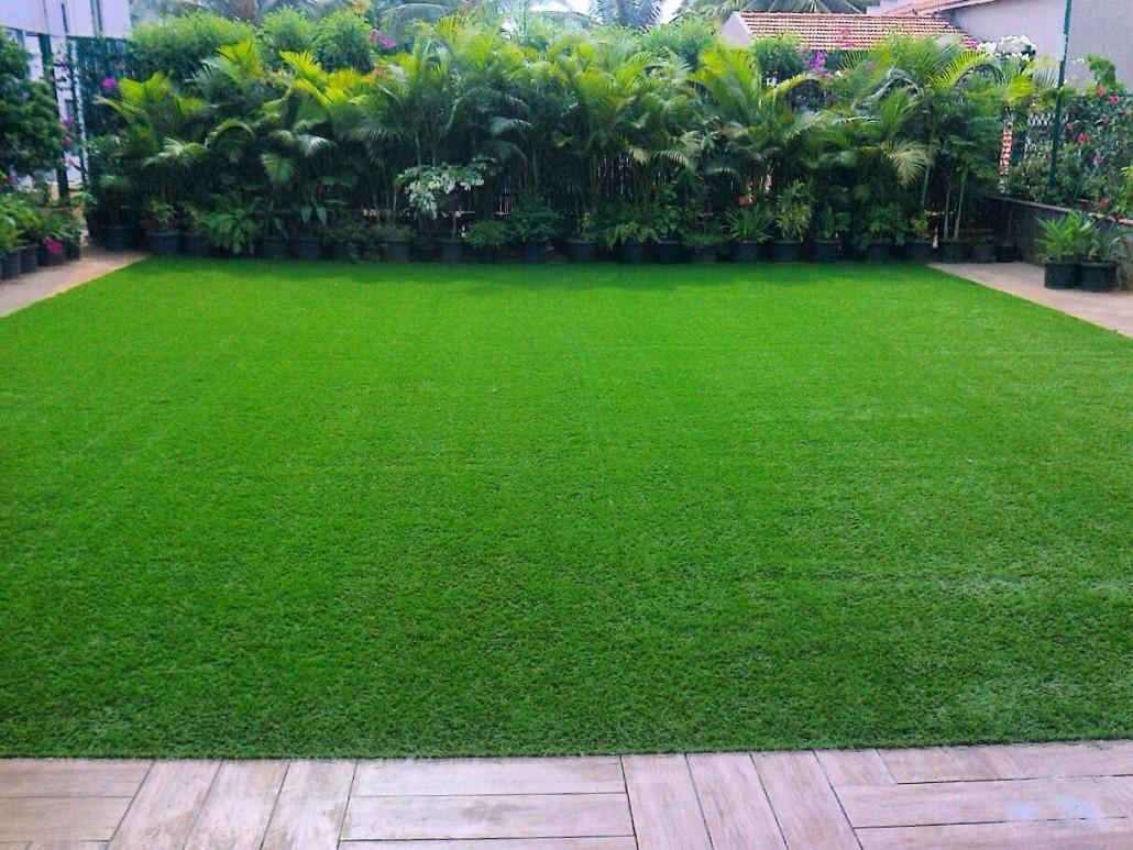Artificial Grass  Floor Show
