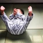 レビューが最高に嬉しい【ちょこんと】赤ちゃんにオススメ!