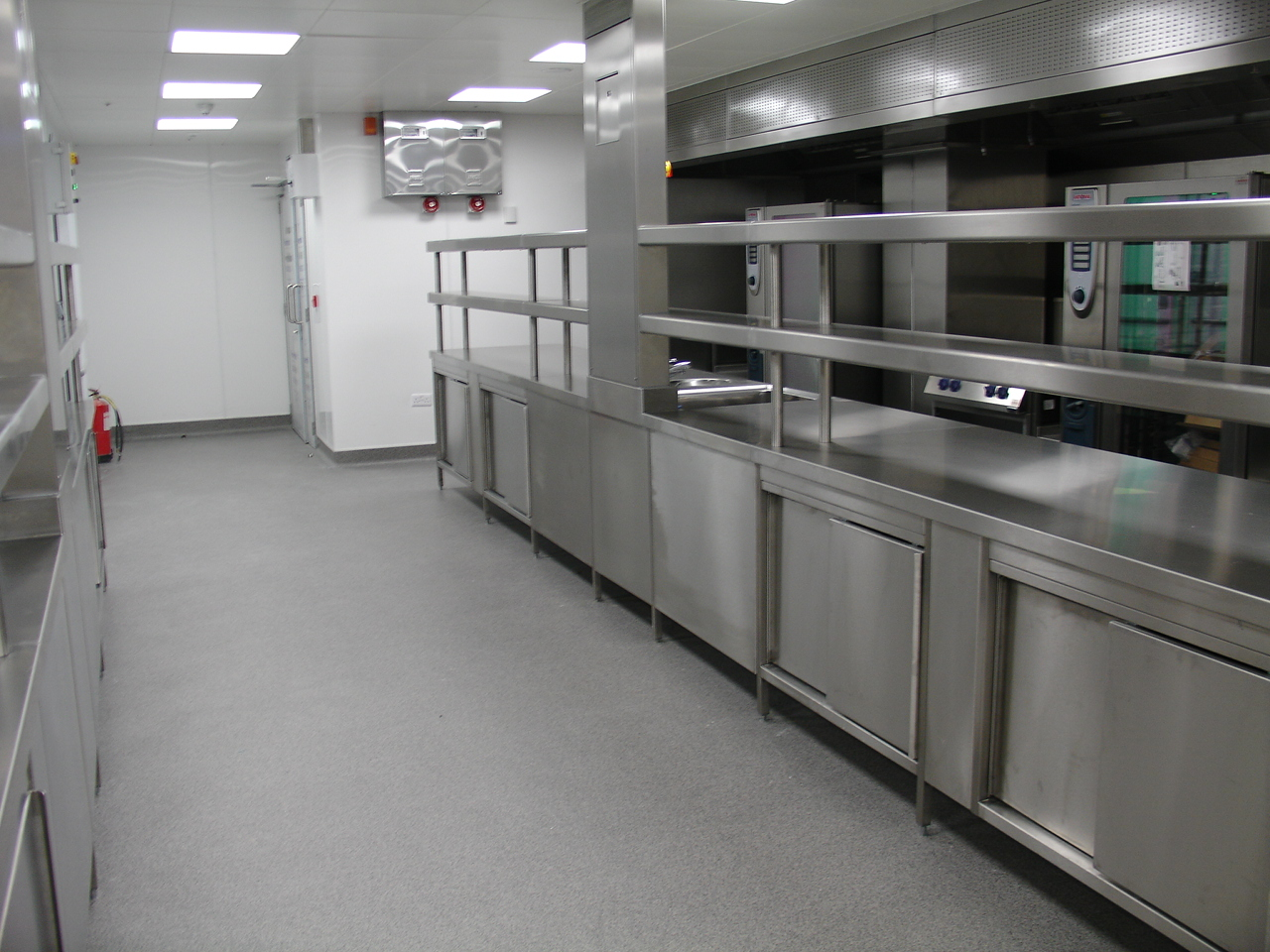 commercial kitchen flooring stonewall dark chocolate sea salt caramel sauce a quick guide to choosing floors floortech 3 key considerations