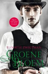 Groene Bloem trilogie